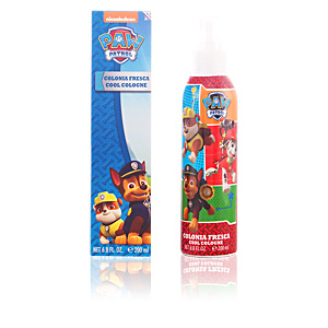 PATRULLA CANINA colonia body spray 200 ml