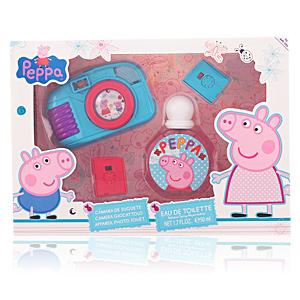 PEPPA PIG LOTE 2 pz
