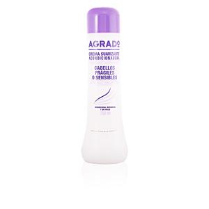 CREMA SUAVIZANTE cabello frágil o sensible 750 ml