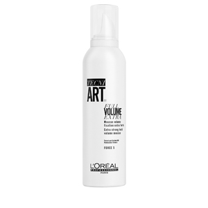 TECNI ART full volume extra mousse 250 ml