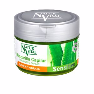 MASCARILLA REPARA E HIDRATA sensitive 300 ml