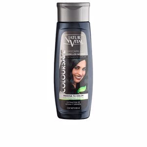 MASCARILLA COLOR cabellos negros 300 ml