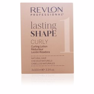 LASTING SHAPE curling lotion 3 x 100 ml