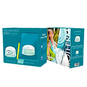 AQUASOURCE TOTAL EYE REVITALIZER LOTE 2 pz
