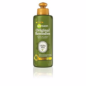 ORIGINAL REMEDIES aceite sin aclarado oliva mítica 200 ml