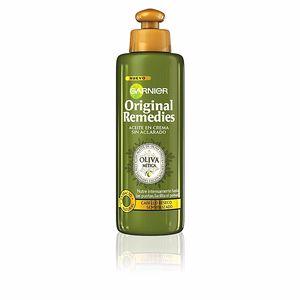 ORIGINAL REMEDIES aceite sin aclarado oliva mítica 200 ml