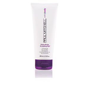 EXTRA BODY Sculpting gel 200 ml