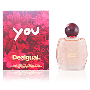 YOU WOMAN edt vaporizador 50 ml