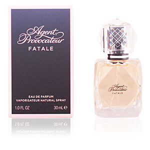 FATALE BLACK edp vaporizador 30 ml