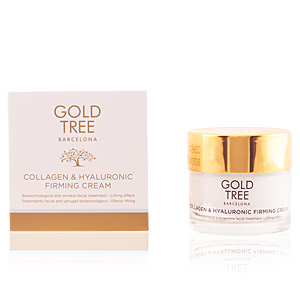 COLLAGEN & HYALURONIC firming cream 50 ml