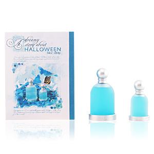 HALLOWEEN BLUE DROP LOTE 2 pz