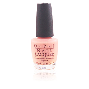 NAIL LACQUER #NLL12-Coney Island Cotton Candy 15 ml