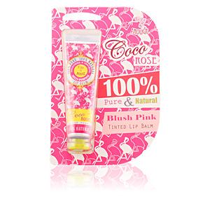 LIP BALM TINS coco rose #blush pink 12,5 ml