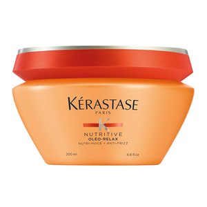 NUTRITIVE OLEO-RELAX masque 200 ml