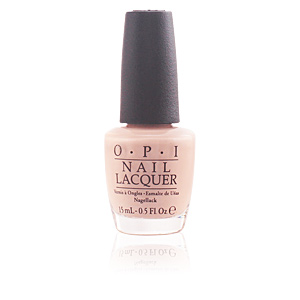 NAIL LACQUER #NLW57-pale of the chief 15 ml