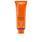 SUN BEAUTY silky touch face cream SPF15 50 ml