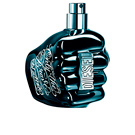 ONLY THE BRAVE TATTOO edt vaporizador 125 ml