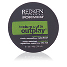 FOR MEN texture putty outplay 100 ml