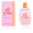 ALL OF ME WOMEN edt vaporizador 100 ml