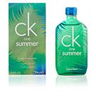 CK ONE SUMMER 2016 edt spray 100 ml