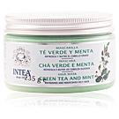 TÉ verde & MENTA mascarilla cabello graso 250 ml