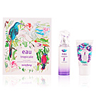 EAU TROPICALE SET 2 pz
