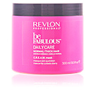 BE FABULOUS daily care normal cream mask 500 ml
